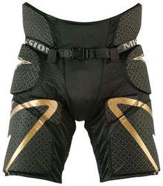 some padded pants (armor like?)