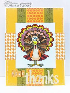 Card by Angeline DT.