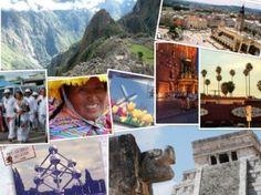 ¿Quieres viajar con poco dinero? Conoce los mejores lugares para vacacionar sin gastar de más http://www.1001consejos.com/destinos-economicos-para-vacacionar/