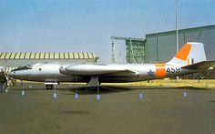 a 12 Sqn. machine during the late sixties. English Electric Canberra, South African Air Force, F14 Tomcat, Defence Force, Military Aircraft, Aviation, Cranberries, Armed Forces, Airplanes
