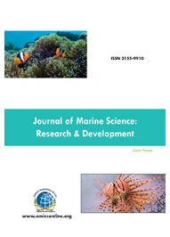 Journal of Marine Science: Research and Development is an international, peer-reviewed journal which includes the publication of original scientific research on the study of ocean environment and under water minerals.