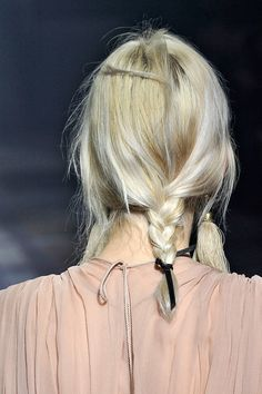 23 Epic Braids For All The Fall Hair Inspo You Need | Teen Vogue