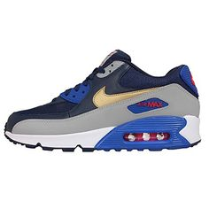 NIKE AIR MAX 90 ESSENTIAL Men's Running Shoes Sneakers 53... https://www.amazon.com/dp/B011QUZJDA/ref=cm_sw_r_pi_dp_qC6JxbZNX33FP