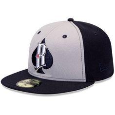 1e10f969e35 Reno Aces Authentic Alternate 2 Fitted Cap - MLB.com Shop Minor League  Baseball