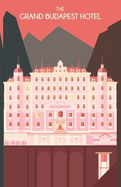 Visit Budapest on Behance