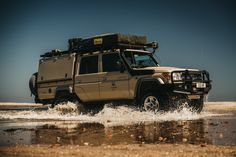 Toyota Land Cruiser 150, Land Cruiser Pick Up, Landcruiser Ute, Landcruiser 79 Series, 4x4 Trucks, Ford Trucks, Comme Des Garcons, Offroad, Dream Cars