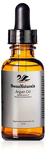 Organic Virgin Argan Oil Highest Quality 100 Organic For Skin Face Hair and Nails Anti Aging Anti Oxidant Anti Wrinkle Secret Increases Hair Shine and Silkiness Natural Skin Care Product *** This is an Amazon Affiliate link. Click image to review more details.
