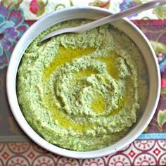 10 Raw bean free Hummus recipes
