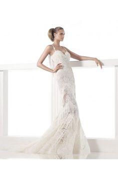 2015 Pronovias Wedding Dresses Style Careli - Pronovias - Popular Wedding Designers