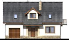 Elewacja ARN MARCEPAN paliwo stałe CE Garage Doors, Architecture, Outdoor Decor, Home Decor, Arquitetura, Decoration Home, Room Decor, Architecture Design, Home Interior Design
