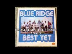 ▶ Please Search The Book Again The Blue Ridge Quartet - YouTube