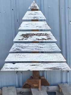 Hey, I found this really awesome Etsy listing at https://www.etsy.com/listing/484066393/wood-christmas-trees-pallet-trees-porch