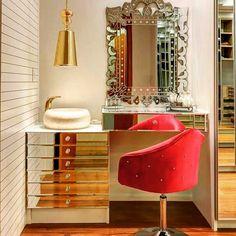 Resultado de imagem para quarto de casal decorado de luxo