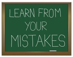 Learning from our mistakes orlando espinosa Learn From Your Mistakes, Making Mistakes, Good Employee, Learning To Love Yourself, Richard Branson, Great Leaders, Human Nature, Self Esteem, Famous Quotes