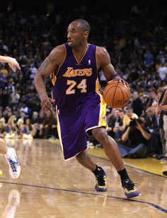 5. Kobe Bryant----Los Angeles Lakers  Position: Shooting guard