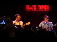 This was absolutely amazing last night!! Philly definitely got a special treat with this cover! :)   07.03.15. - Heffron Drive - Cowgirl Take Me Away (Cover) - YouTube