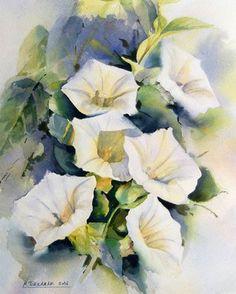 "8,656 Likes, 30 Comments - Watercolor blog (@watercolor.blog) on Instagram: "" Watercolorist: @torkaman_watercolor #waterblog #акварель #aquarelle #painting #drawing #art…"""