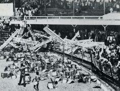 Riot WSC Gyana 1979 v W I Packer