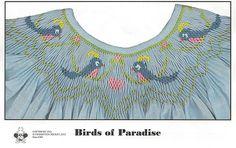 Birds of Paradise by Cross Eyed Cricket