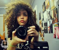 @ biracial & mixed hair