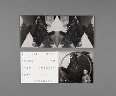 CD cover idea