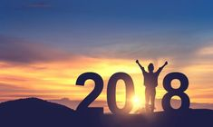 Lets think of 2017 as a year of challenges successfully met.