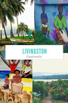 Exploring East Guatemala — Living Like a Local in Livingston -   This January I spent a few weeks in Guatemala to brushup on my Español. I knew I would be spending the majority of my trip in the quaint city of Antigua so I really wanted …