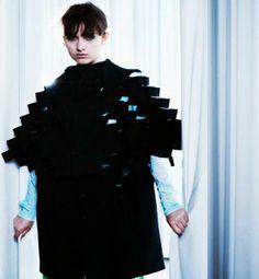 Alexandra Verschueren Origamis
