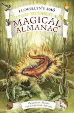 -Llewellyn's 2016 Magical Almanac - Practical Magic for Everyday Living