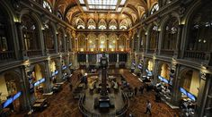 Madrid Stock Exchange - Spain