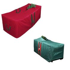 Christmas Tree Storage Bag With Wheels Glamorous Christmas Tree Storage Bag  Christmas Ideas  Pinterest  Trees