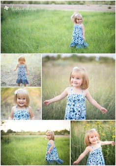 Lauren Cherie Photography | 2 year old pictures | 2 year girl pictures | Kids…