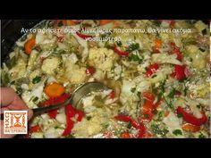 Τουρσί Πολύχρωμο – ηχωμαγειρέματα Meat, Chicken, Youtube, Food, Essen, Meals, Youtubers, Yemek, Youtube Movies