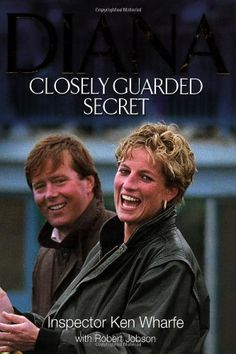 Diana: Closely Guarded Secret by Inspector Ken Wharfe,http://www.amazon.com/dp/1843170051/ref=cm_sw_r_pi_dp_5ad8sb105AKWGRQR