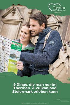 Das Thermen- & Vulkanland Steiermark ist bekannt für seine herzlichen Gastgeber.👫 Doch wie auch anderswo gibt es auch in dieser wunderschönen Region sowohl Fettnäpfchen 🚫 als auch Must-Dos! Hier 👇findest du eine Liste von Dingen, die du unbedingt bei deinem nächsten Aufenthalt beachten solltest! #DeinMehrUrlaub Herschel Heritage Backpack, Backpacks, Cordial, Culture, Nice Asses, Backpack
