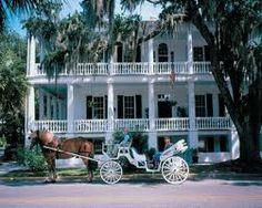 Charleston, South Carolina  Visited so many times!
