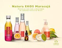 Natura Ekos Maracujá - Toolkit