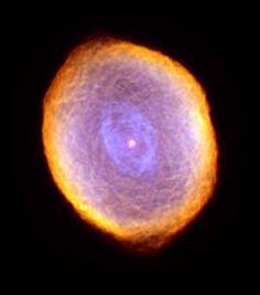 The Spirograph Nebula (IC 418)