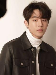 Handsome Asian Men, Handsome Korean Actors, Lee Hyun, Lee Sung Kyung, Nam Joo Hyuk Smile, Nam Joo Hyuk Wallpaper, Jong Hyuk, Dramas, Joon Hyung