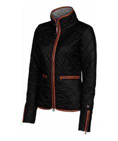 Look what I found on #zulily! Black Vida Jacket #zulilyfinds