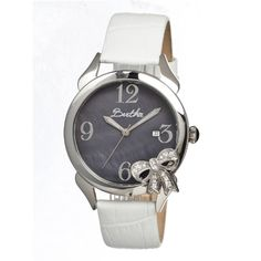 Bertha Br2101 Bow Ladies Watch >>> Read more reviews of the product by visiting the link on the image.