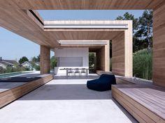 2 verandas villa  |  gus wüstemann architects