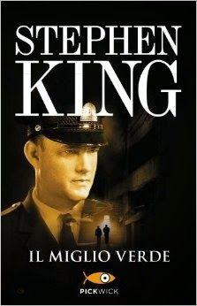 """Storici&Salottiere: Stephen King: come l'insonnia ha generato """"Il Migl..."""