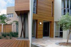 homes we've built Garage Doors, Homes, Architecture, Building, Outdoor Decor, Projects, Design, Home Decor, Arquitetura