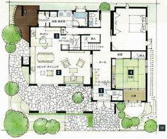 中央展示場|福島県|住宅展示場案内(モデルハウス)|積水ハウス