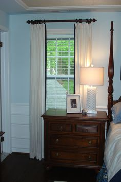Tween Bedroom - custom molding