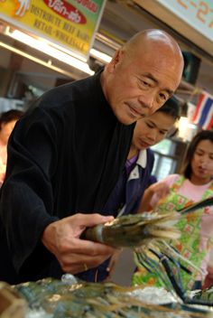 Ken Hom Best Chinese Restaurants in London and the Wordl