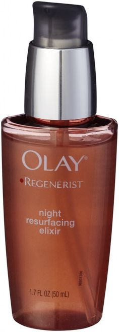 I use this nightly, after I cleanse face , love it I can feel its alpha hydroxy regenerating my skin