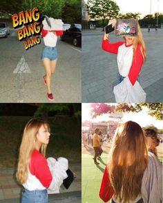 Kim Yubin, Wonder Girls, Idol Fashion / Style, Kpop