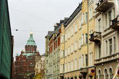 Flare, Baby! por mnella em Helsinki. Olympus MJU II.